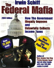 The Book the Government Doesn't Want You to Read